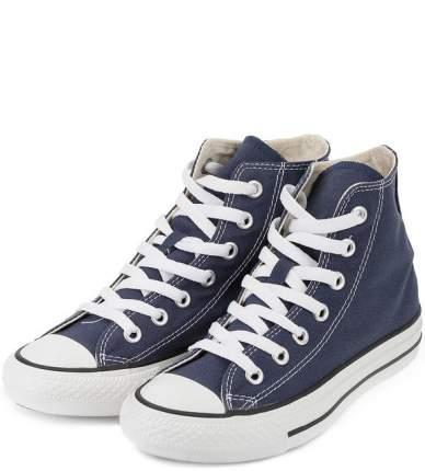 Кеды женские Converse M9622_W синие 36