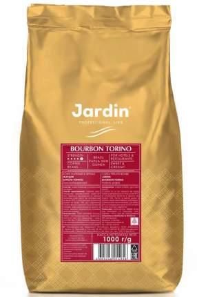 Кофе в зернах Jardin Bourbon Torino 1000 г