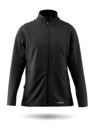 Толстовка ZHIK Nymara Jacket, black, M INT