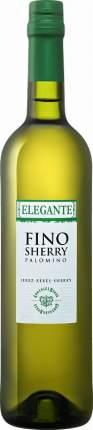 Херес Elegante Dry Fino