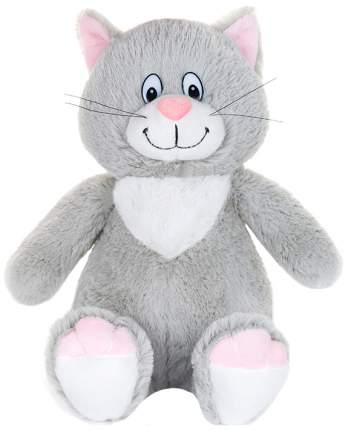 Мягкая игрушка MAXIPLAY MP-071802 Кот Тихон 21 см (озвученный)