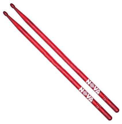 Барабанные палочки VIC FIRTH N7A R орех