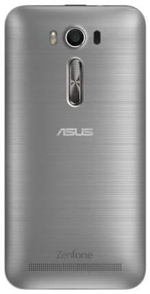 Смартфон Asus Zenfone 2 Laser ZE601KL 32Gb Silver (6J039RU)