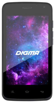 Смартфон Digma Linx A400 3G 4Gb Graphite