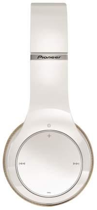 Беспроводные наушники Pioneer SE-MJ771BT White