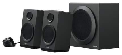 Колонки компьютерные 2.1 Logitech Z333-Black Черный