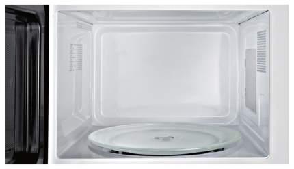 Микроволновая печь с грилем Bosch HMT75G421R white