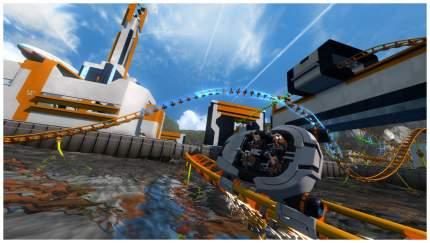 Игра Scream Ride для Xbox One
