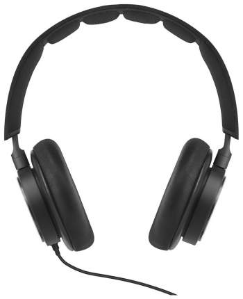 Наушники Bang & Olufsen BeoPlay H6 2nd Generation Black