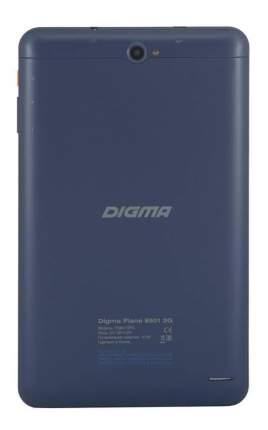 Планшет Digma Plane 8501 Blue (PS8015PG)