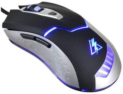 Проводная мышка OKLICK 875G Black