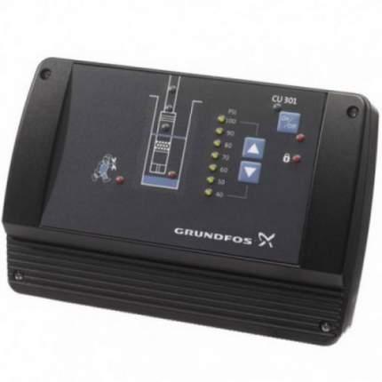 Блок автоматики для насоса Grundfos CU301 96436753