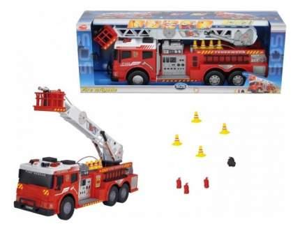 Пожарная машина с водой Dickie, 62 см