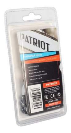 Цепь для цепной пилы PATRIOT 91VS-45E 862381343