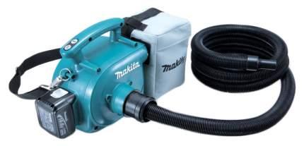 Аккумуляторный строительный пылесос Makita BVC350Z без ЗУ и аккум