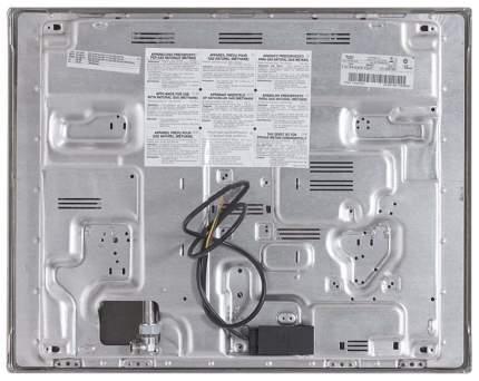 Встраиваемая варочная панель газовая Hotpoint-Ariston PK 640 X/HA Silver