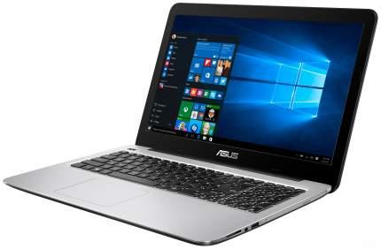 Ноутбук ASUS X556UQ-XO768T (90NB0BH2-M09650)
