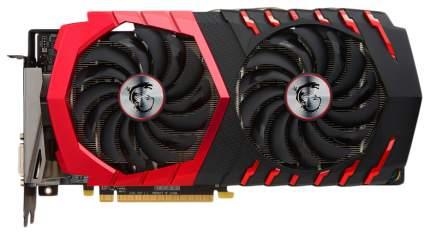 Видеокарта MSI Gaming X Radeon RX 580 (RX 580 GAMING X 4G)