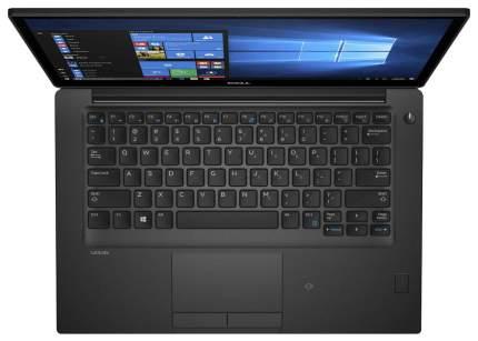 Ноутбук Dell 7480-8678