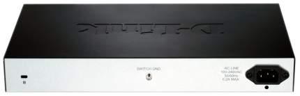 Коммутатор D-Link Web Smart DES-1210-28/C1