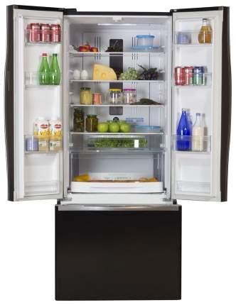 Холодильник Hitachi R-WB 552 PU2 GGR Grey