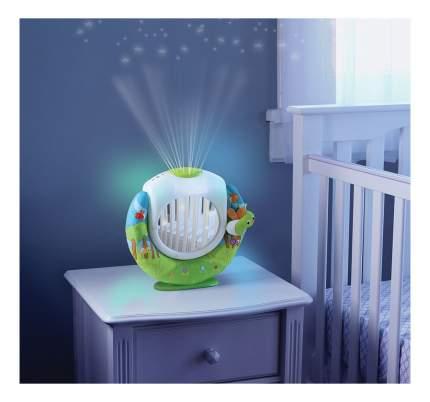 Ночник-проектор Munchkin Волшебный светлячок