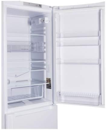Холодильник Hotpoint-Ariston HBM 1181.3 White