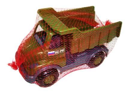 Автомобиль-самосвал военный Полесье Кнопик