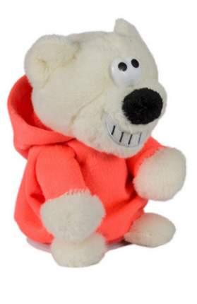 Интерактивная игрушка Woody OTime Плюшевый медведь DJ Red