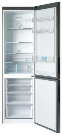 Холодильник Haier C2F637CXRG Silver