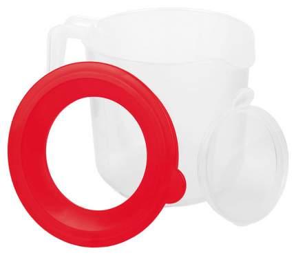 Мерная емкость Oursson JA1500P/RD Красный, прозрачный