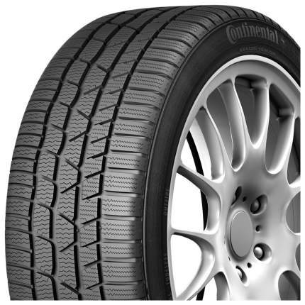 Шины Continental ContiWinterContact TS830P 205/55 R16 91H SSR