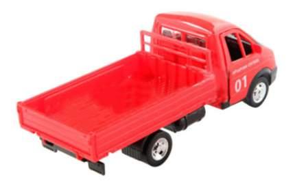 Пожарная машина Play Smart Пожарная служба с открытым кузовом