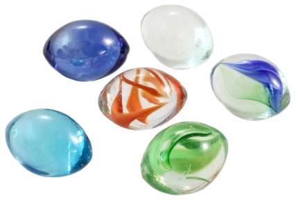 Камень для аквариума Triol искуственный разноцветные 0,5