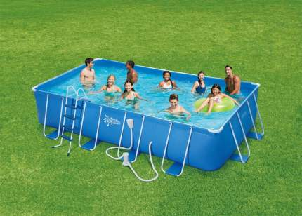 Бассейн каркасный Polygroup Summer Escapes P20-2052-Z
