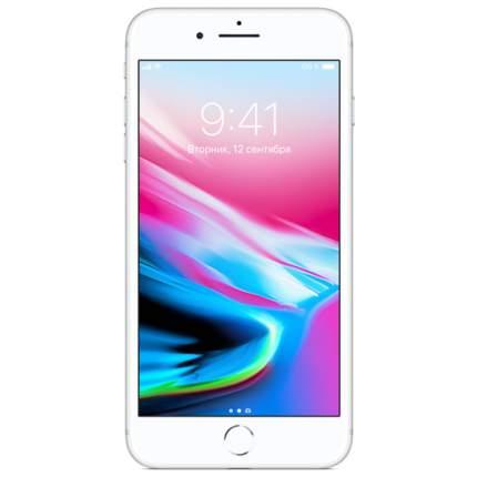 Смартфон Apple iPhone 8 Plus 64GB Silver (MQ8M2RU/A)
