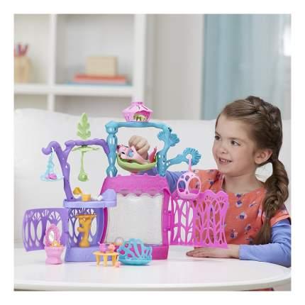 Игровой набор Hasbro My Little Pony Мерцание