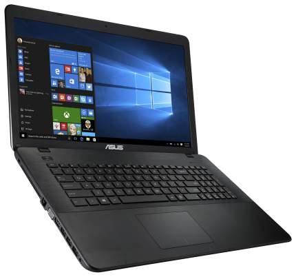 Ноутбук ASUS X751NA-TY 003 T