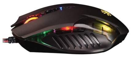 Игровая мышь A4Tech Bloody Q50 Black