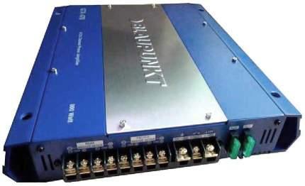 Усилитель 4-канальный Blaupunkt GTA GTA-470