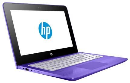 Ноутбук-трансформер HP Stream 11-aa010ur 2EQ09EA