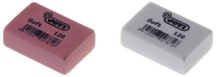 Ластик Jovi Soft 120 мягкий прямоугольный