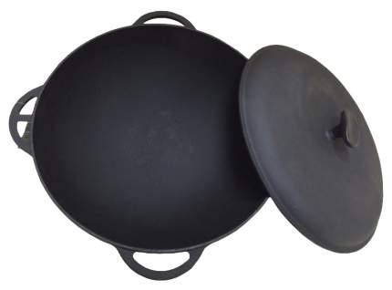 Казан Ситон Ч400 Черный