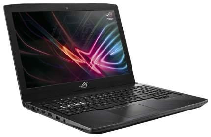 Ноутбук игровой Asus ROG Hero Edition GL503VD-GZ164T 90NB0GQ4-M03910