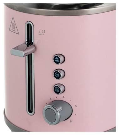 Сендвич-тостер Russell Hobbs Bubble 25081-56 Light Pink