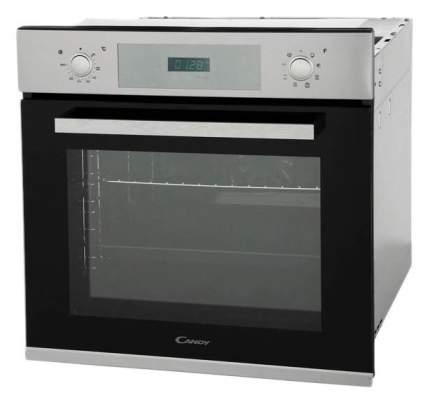 Встраиваемый электрический духовой шкаф Candy FCP615XL Silver