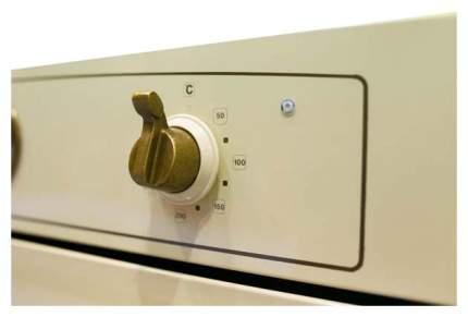 Встраиваемый электрический духовой шкаф MAUNFELD MEOFE.676RIB.TM Beige