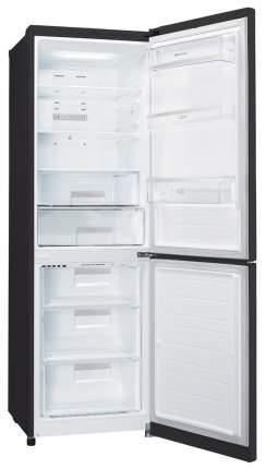 Холодильник LG GA-B439TLMR Black