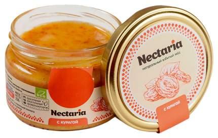 Мед Nectaria абрикос 130 г