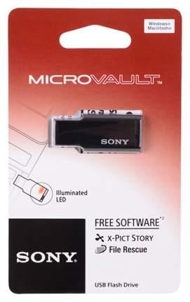 USB-флешка Sony USM32M1B 32GB Black